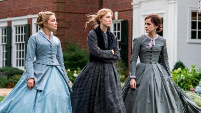 'Little Women' Filled With Joy, Love, Radiance, Respect For Family