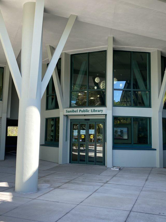 Sanibel Public Library Expands Services
