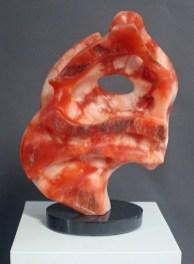 Mayan Shaman, front
