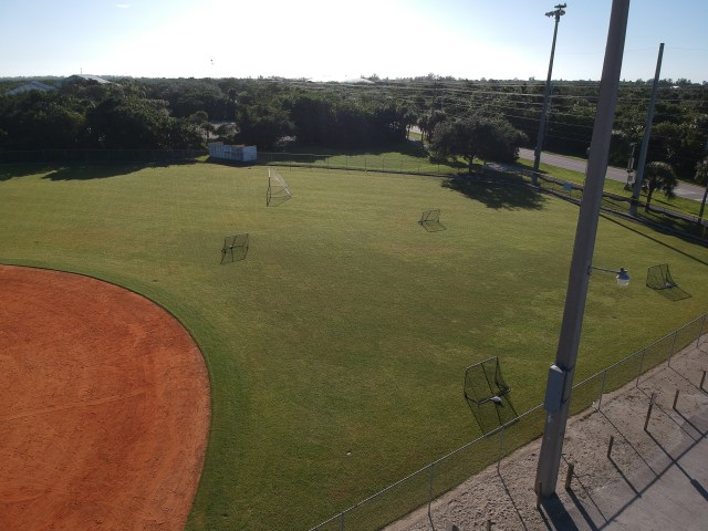 Youth Sports League Returns to Sanibel