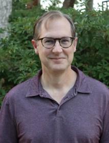Dr. Scott Crater