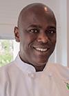 Chef Jarred Harris