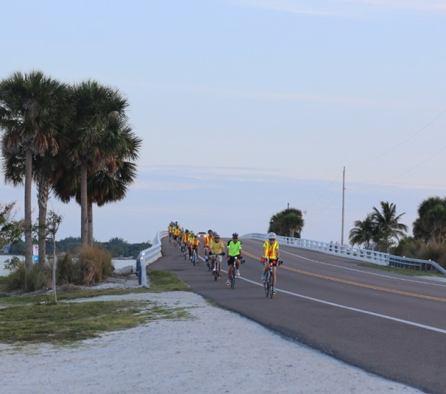 Cyclists Invited to Ride of Silence