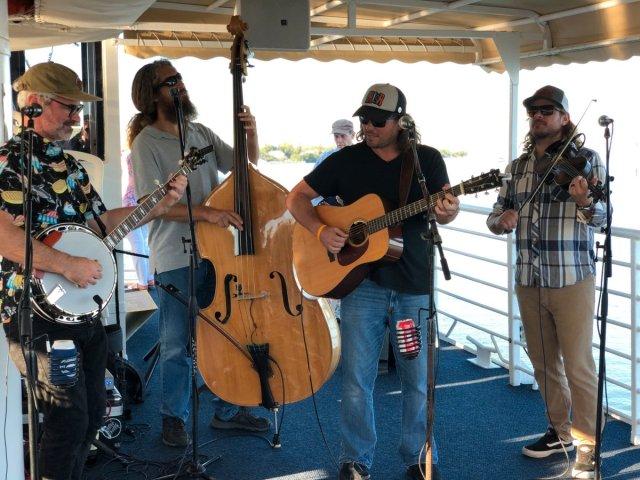 SCCF Announces Dates for Pine Island Sounds Concerts