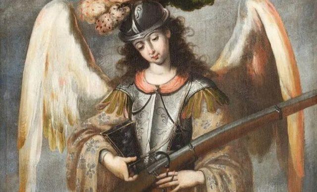 O Chaplet de São Miguel: Uma Grande Arma em nosso Espiritual
