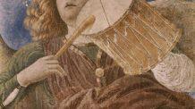Conheça o Arcanjo Sandalphon, Anjo da Música
