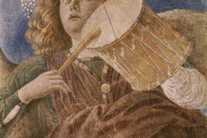 Arcanjo Sandalphon