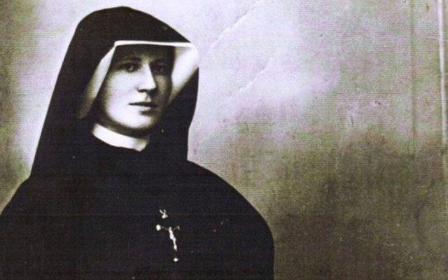 O capelão da Divina Misericórdia