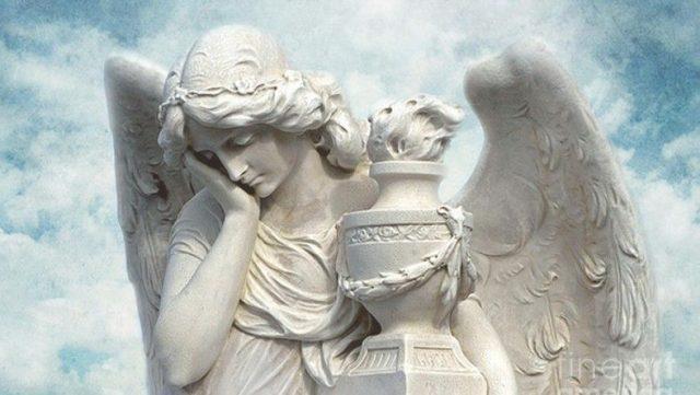 Mebahiah, anjo da lucidez intelectual