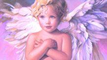Anjo da guarda Asaliah – 13 a 17 de novembro