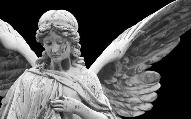 Anjo dos Guerreiros Yelahiah – Anjos da Guarda