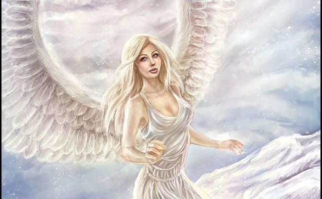 Mebahel, anjo da verdade e liberdade