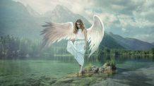 Anjo Arariel – O anjo da água – Azareel – Azriel – Uzziel