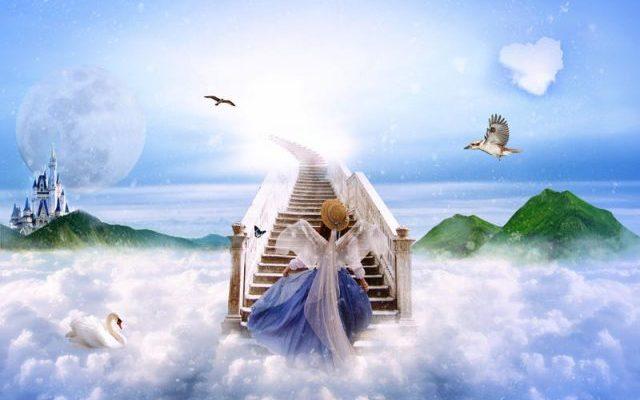 Elemiah, anjo do poder divino