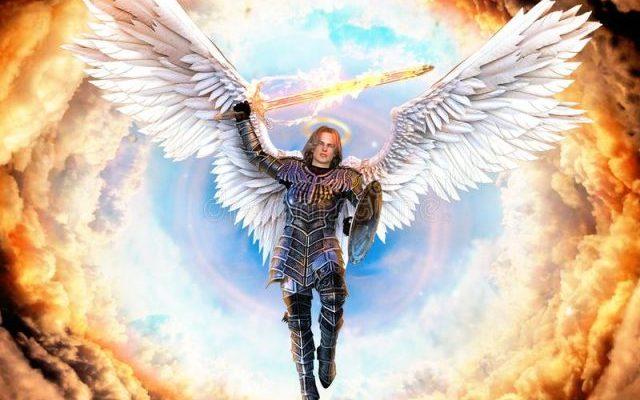 Anjo Hariel da Purificação – 15º Nome de Deus