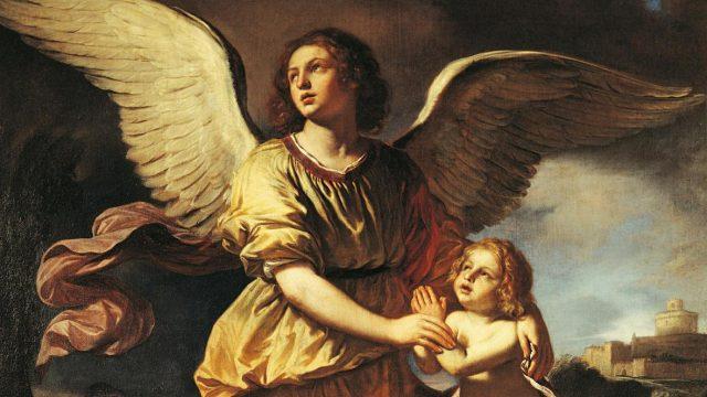 Nelchael, anjo do desejo ardente de aprender