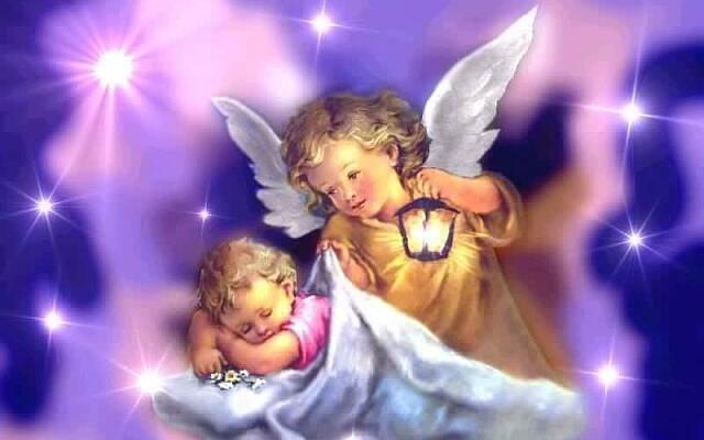 Reiyel, anjo da libertação – 13 a 17 de agosto