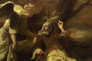Anjo do Renascimento de Mumiah