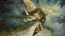 Significado e simbolismo do anjo número 96