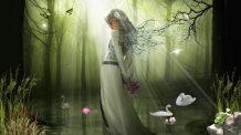 Significado e simbolismo do anjo número 209