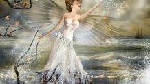 Significado e simbolismo do anjo número 771
