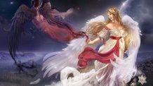 Significado e simbolismo do anjo número 1241
