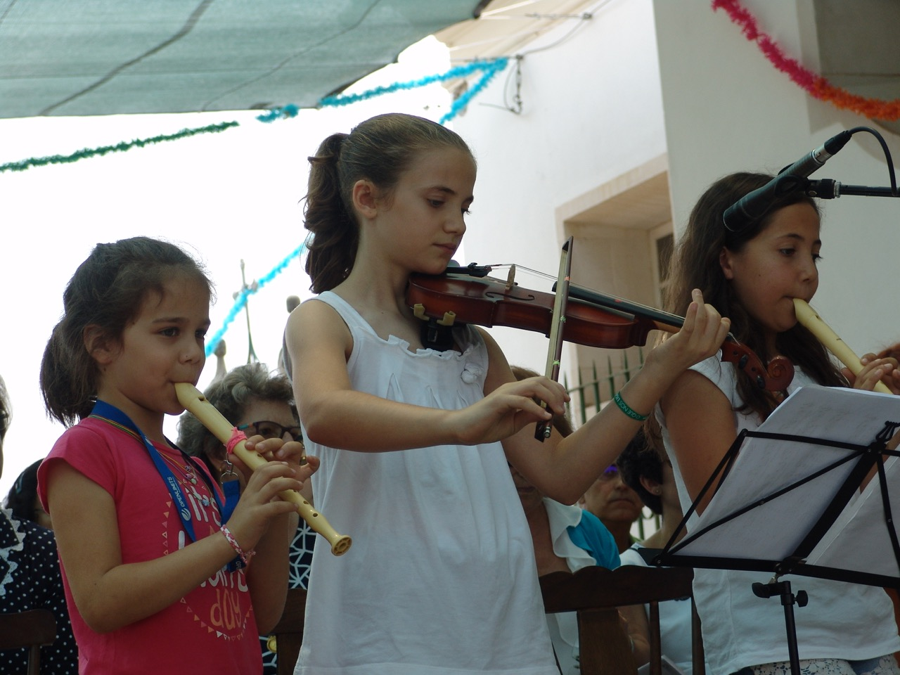 Coro de Santo António dos Olivais