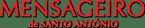 logotipo Mensageiro de Santo António