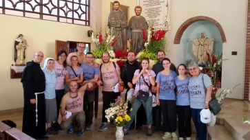Missão em Pariocoto