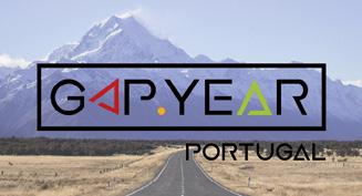 logotipo Gapyear Portugal
