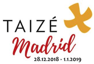 Encontro de Taizé, Madrid 2018-2019