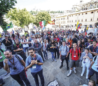 Meeting Internacional de Assis, 2018