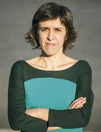 Catarina Gomes. Foto de Daniel Rocha.