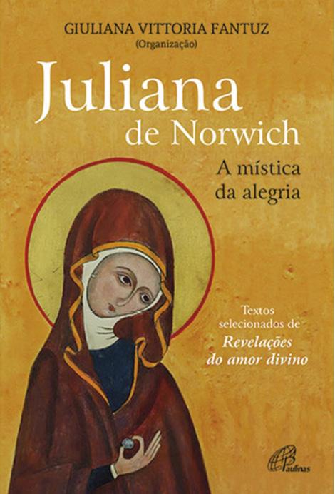 Autor: Giuliana Fantuz (org.) Edição: Paulinas Páginas: 104
