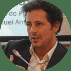António Carlos Cortez