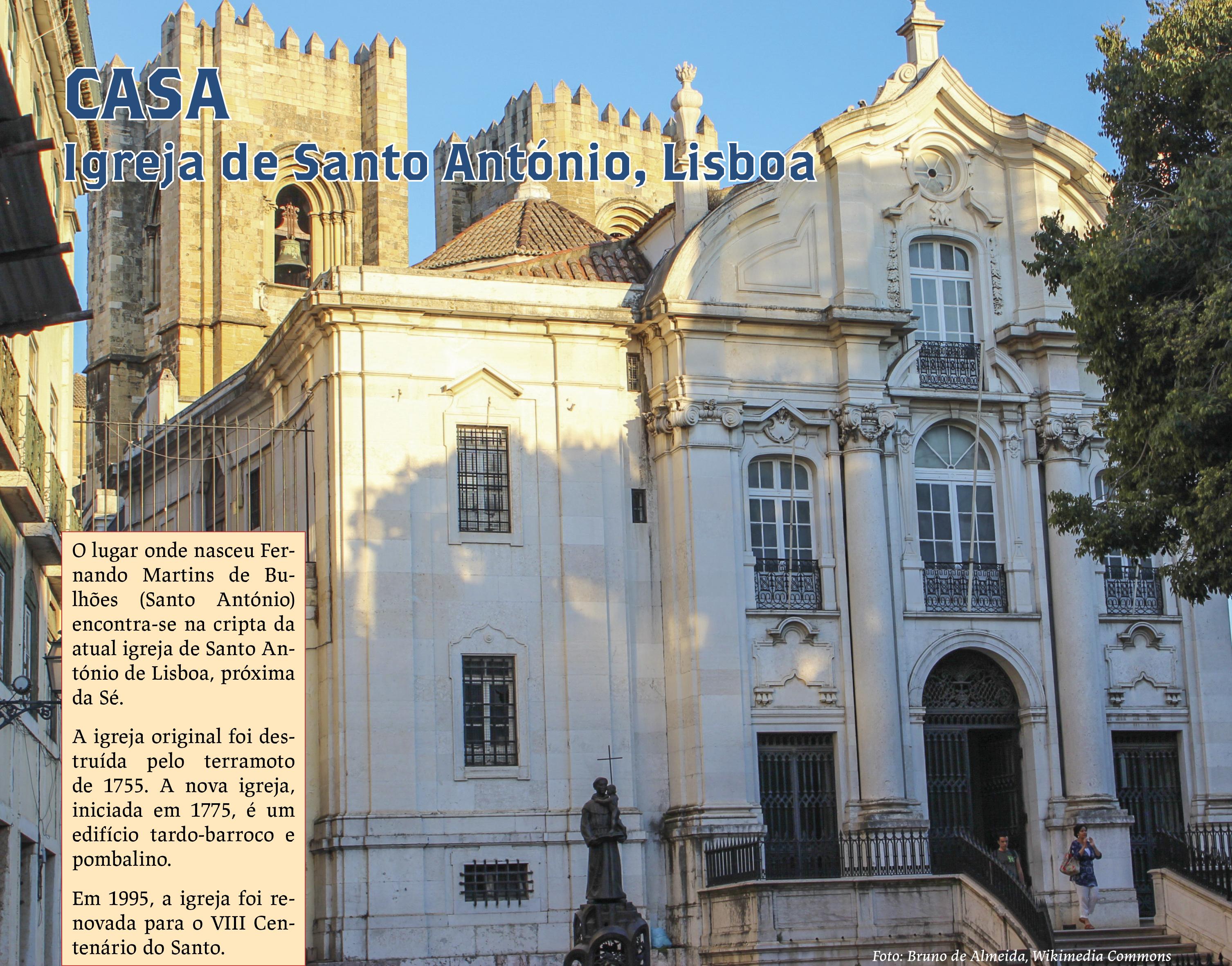 Calendario Antoniano Janeiro 2020