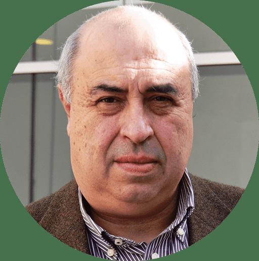 Carlos Farinha Rodrigues