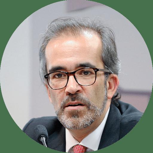 Paulo Rangel, vice-presidente do Grupo do Partido Popular Europeu (Democratas Cristãos) no Parlamento Europeu.