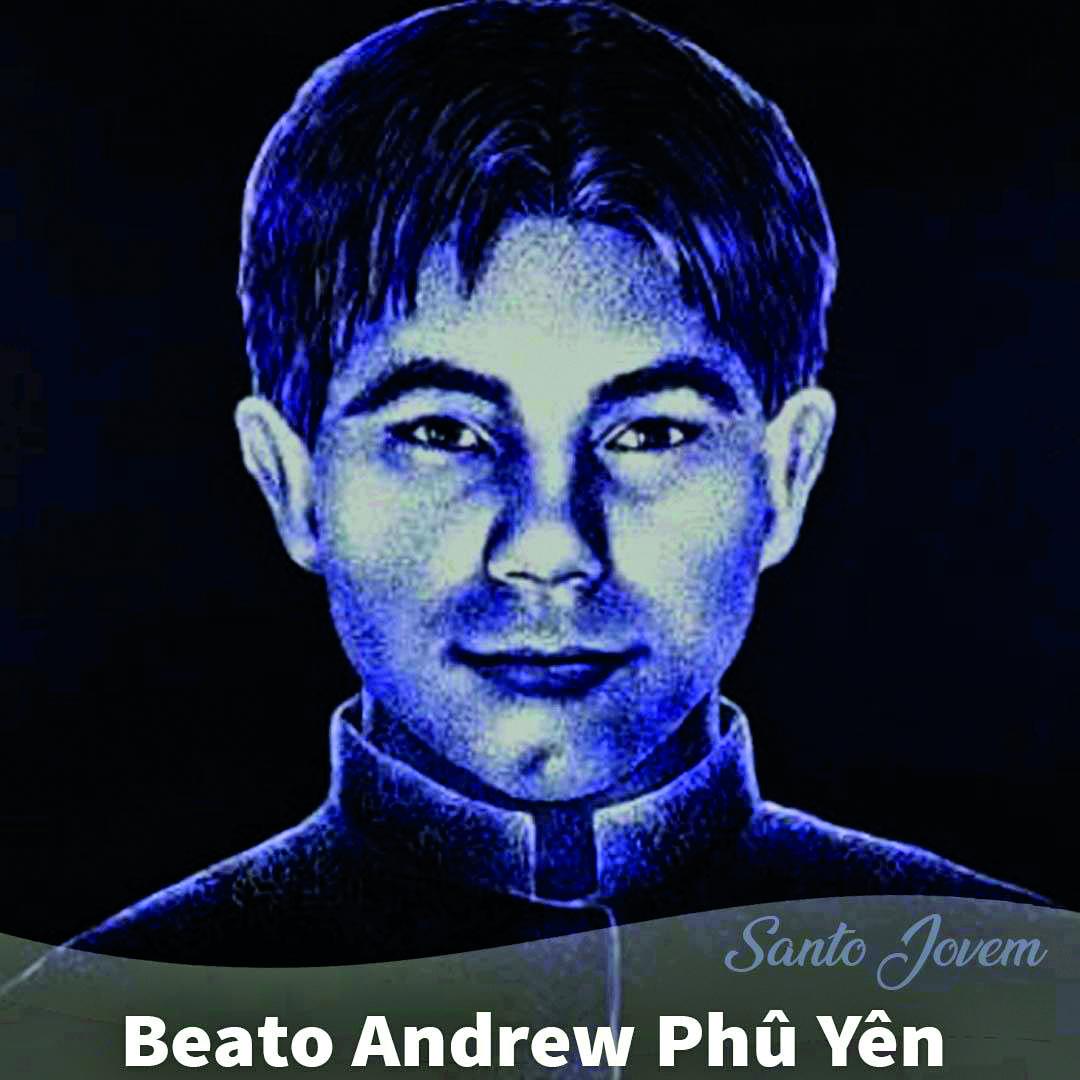 Beato André de Phu Yên
