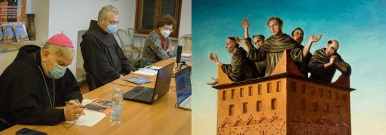 Um congresso histórico inter-religioso para lembrar os protomártires franciscanos