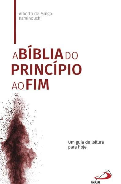 A Bíblia do princípio ao fim, Alberto de Mingo, Paulus