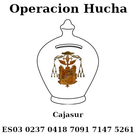 Operación Hucha