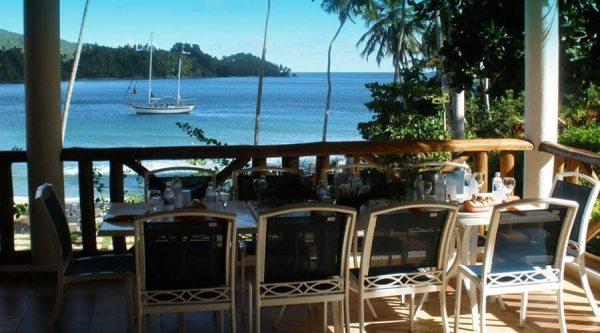 Santo Domingo Samana Restaurant