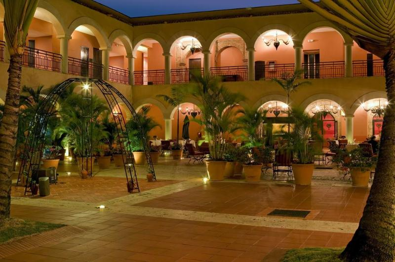 Hotels in Santo Domingo Colonial Zone