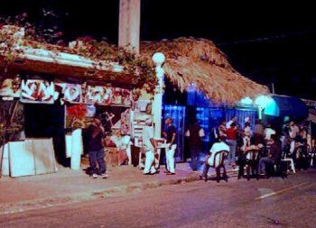 Boca Chica Beach Nightlife