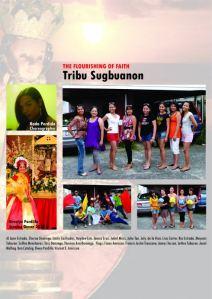 Tribu Sugbuanon