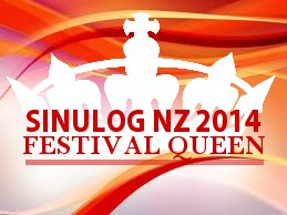 The Search for Sinulog 2014 Festival Queen is on.