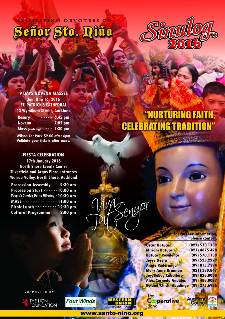 sinulog2016FLYER