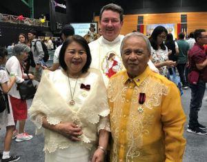 In Praise of the Bayanihan Spirit