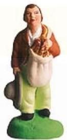 Mitron (Baker's Helper)